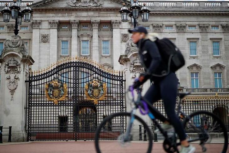 Reino Unido regista 282 novas mortes, 36.675 no total
