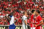 Benfica perdeu por 2-0 na Luz frente ao FC Porto