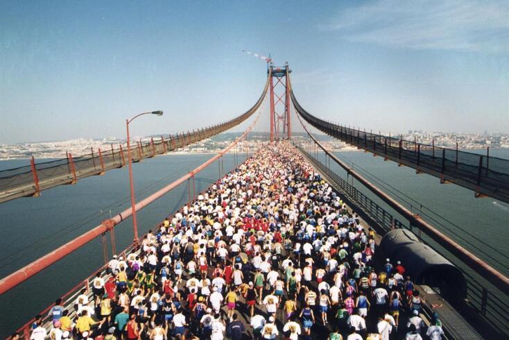 Maratona de Lisboa com mais de seis mil inscritos
