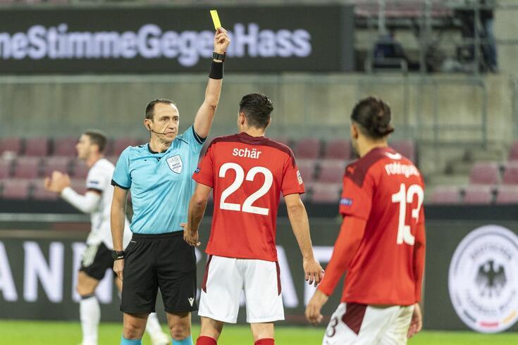 Ruddy Buquet apita jogo do Braga