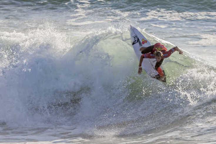 Ericeira recebe nova categoria do circuito de qualificação de surf