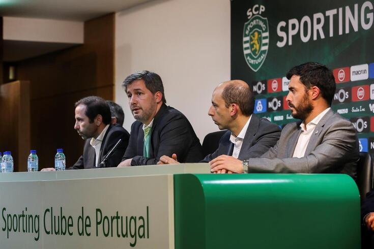 Ação da Holdimo para destituir Bruno de Carvalho já deu entrada nos tribunais