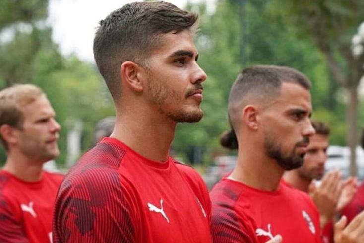André Silva poderá rumar a França
