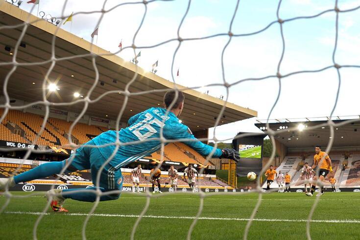 Wolverhampton venceu Olympiacos