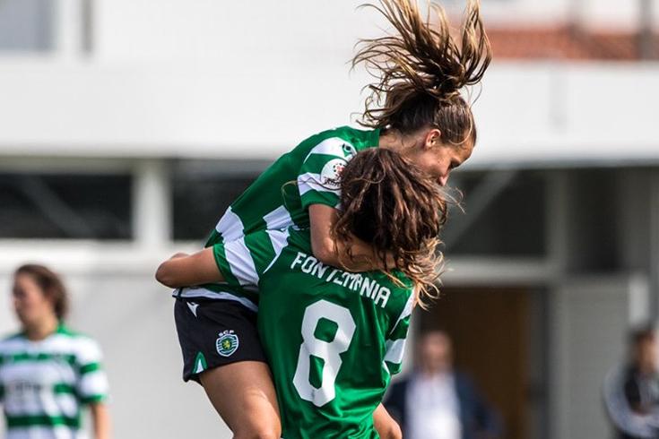Campeonato feminino: resultados, classificação e próxima jornada