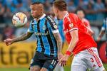 Everton será reforço sonante para o Benfica