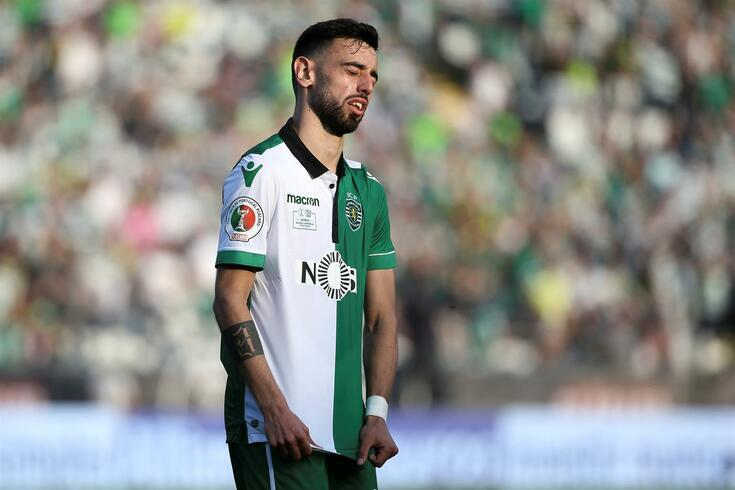 Sporting perdeu Taça de Portugal frente ao Aves depois do ataque à Academia