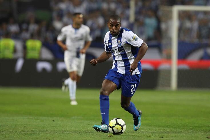 Ricardo Pereira deixou o FC Porto em 2018, depois de se sagrar campeão nacional