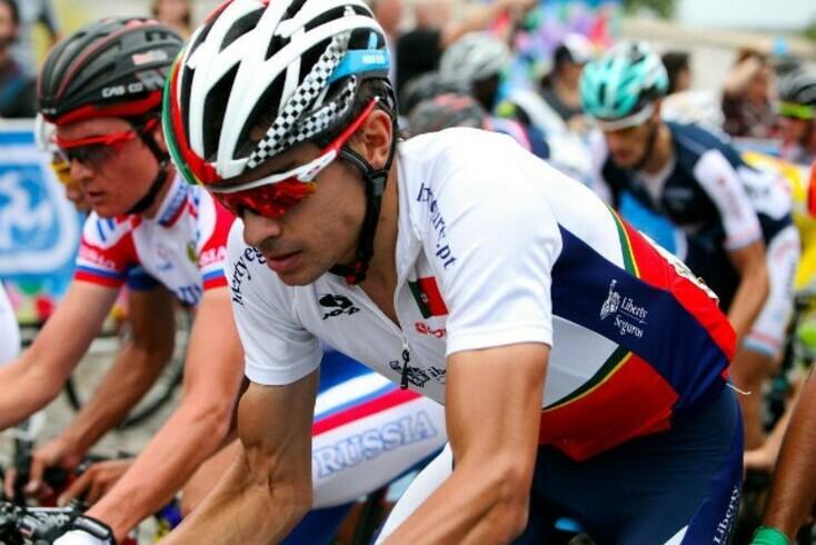 Nuno Bico, aqui em representação da seleção portuguesa, termina a carreira