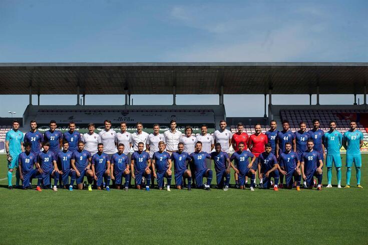 Sporting-Gil Vicente foi adiado