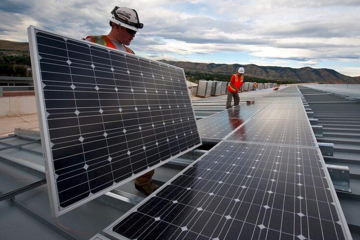 Painéis solares vão ficar ainda mais ecológicos e eficientes