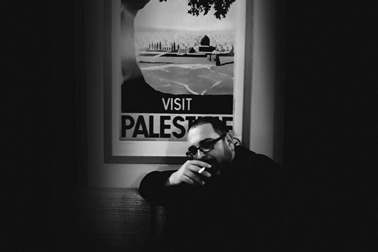Crónica: Os dias tranquilos na Palestina