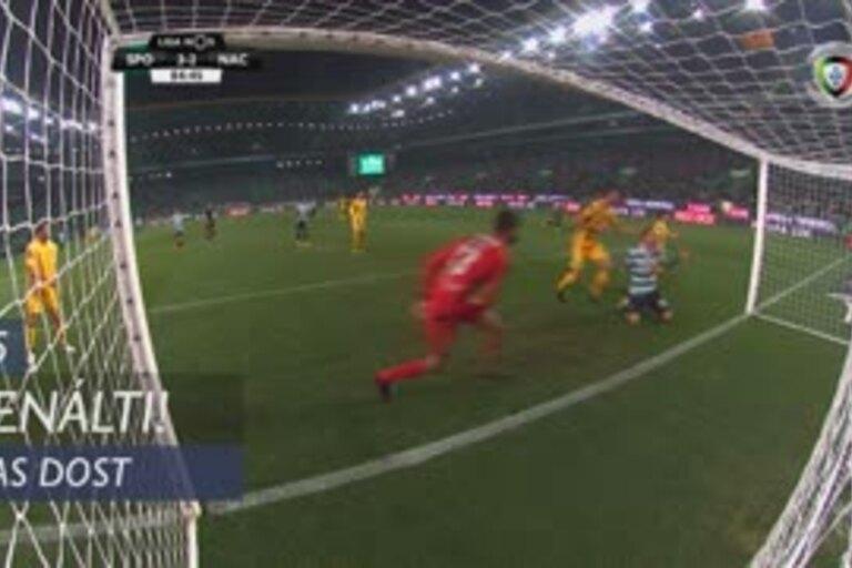 Os lances que Sérgio Conceição apontou para responder ao Benfica 9e9cd14460380