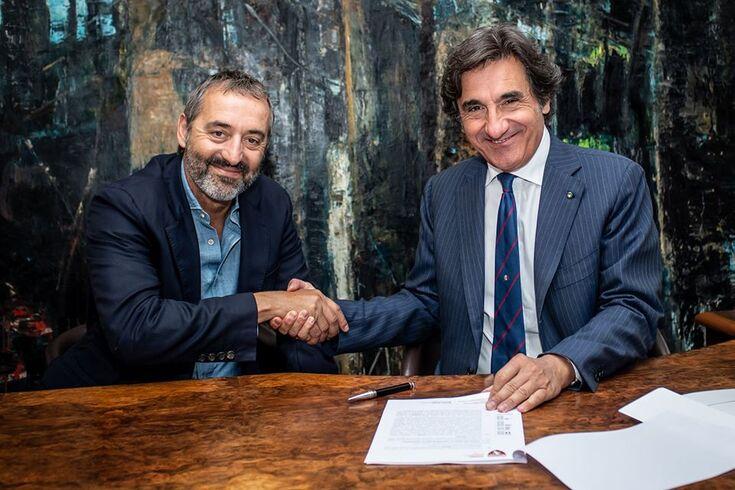 Marco Giampaolo assume comando técnico do Torino