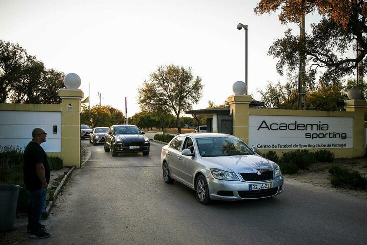 Julgamento do ataque à Academia de Alcochete começa na segunda-feira