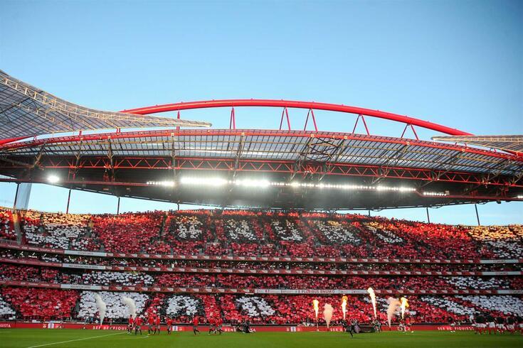 TAD volta a absolver Benfica de multa imposta pelo CD