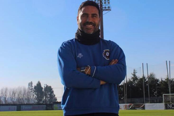 Rui Ferreira substitui Nuno Andrade ao leme do Felgueiras