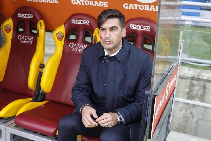 Paulo Fonseca trocou o Shakhtar pela Roma e o arranque na Serie A tem sido muito elogiado