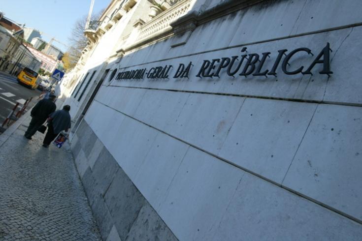 Sede da PGR, em Lisboa
