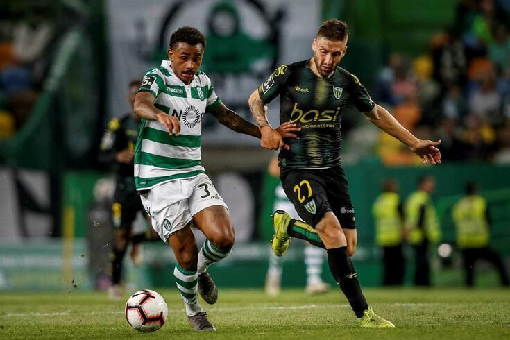 """Wendel chamado à seleção olímpica: """"Agora é tempo de pensar no FC Porto"""""""