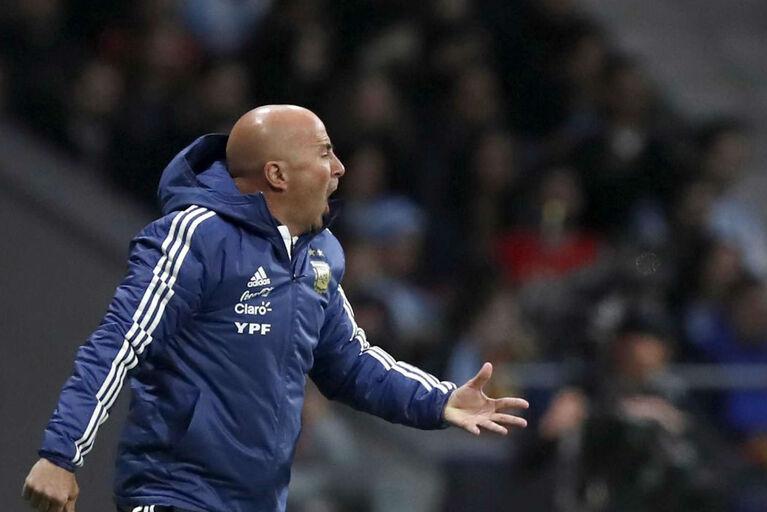 Os seis culpados da goleada sofrida pela Argentina, segundo o As