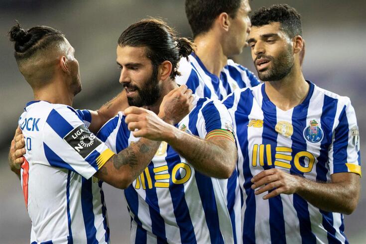 FC Porto prepara-se para enfrentar cinco semanas de alta intensidade