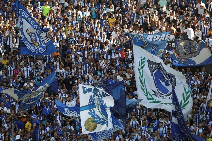 FC Porto reage ao processo E-Toupeira