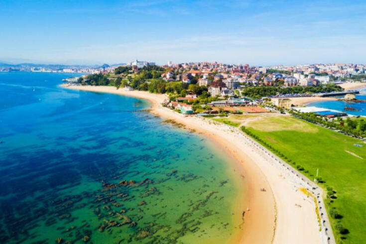 10 destinos incríveis na Europa onde vai querer ir este verão