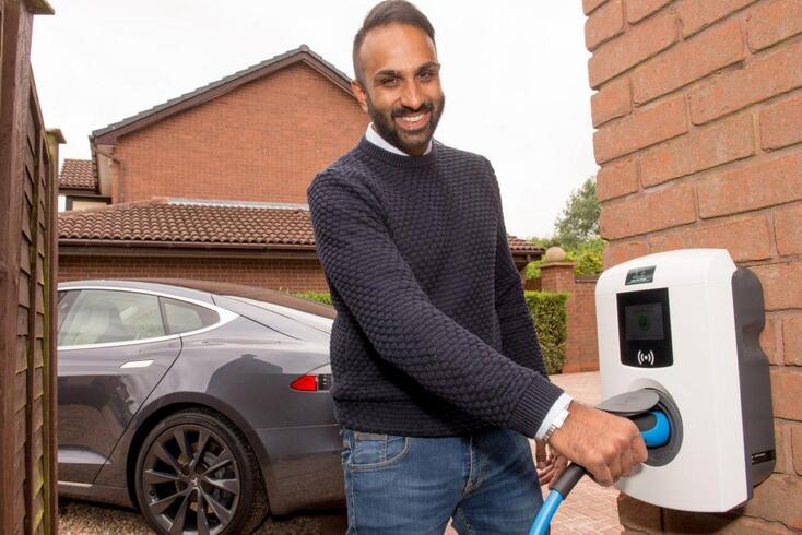 Estudo comprova que carros elétricos melhoram sempre a qualidade do ar