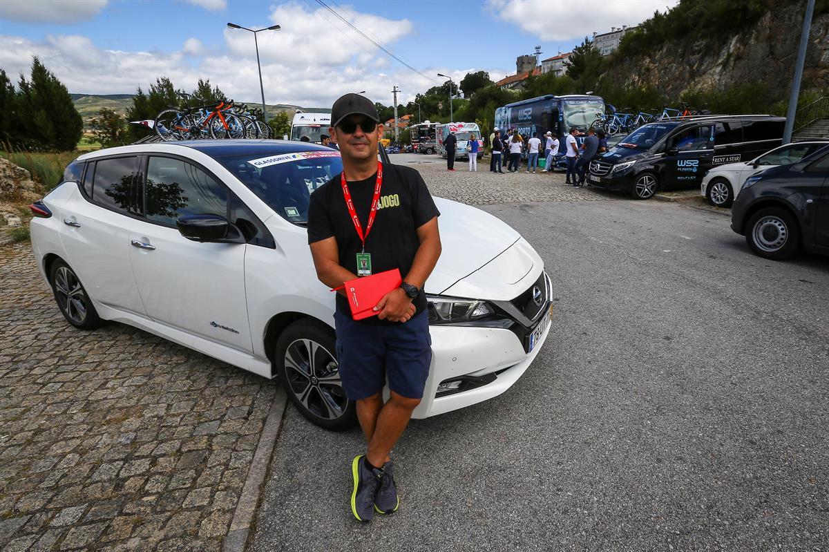 Montalegre - Viana do Castelo, 09/08/2018 - 7ª Etapa da 80ª Volta a Portugal em Bicicleta entre Montalegre