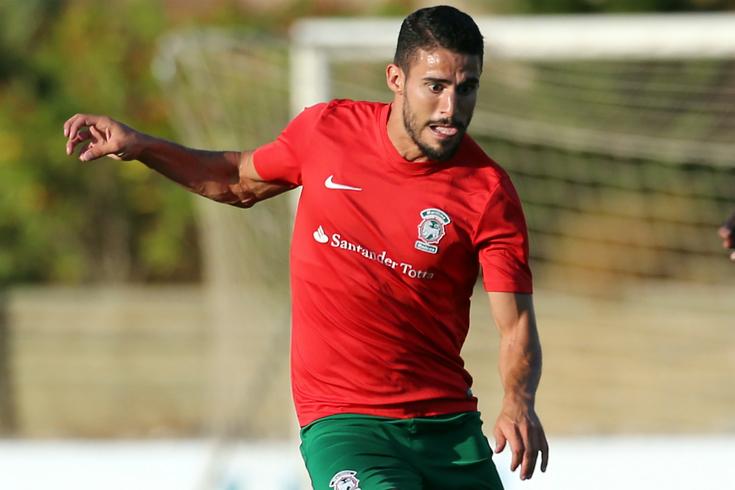Ricardo Valente é novidade nos convocados do Marítimo após suspensão