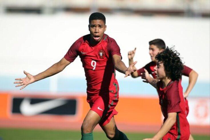Sub-16: Portugal vence Alemanha em Vila Real de Santo António