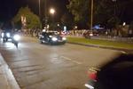 Um cheirinho da festa pelo título do FC Porto nas ruas da cidade