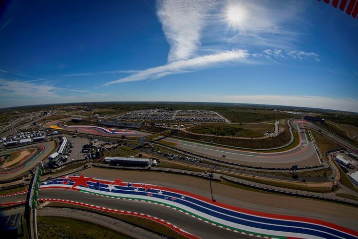 Fórmula 1 pretende pôr o plano em marcha de imediato