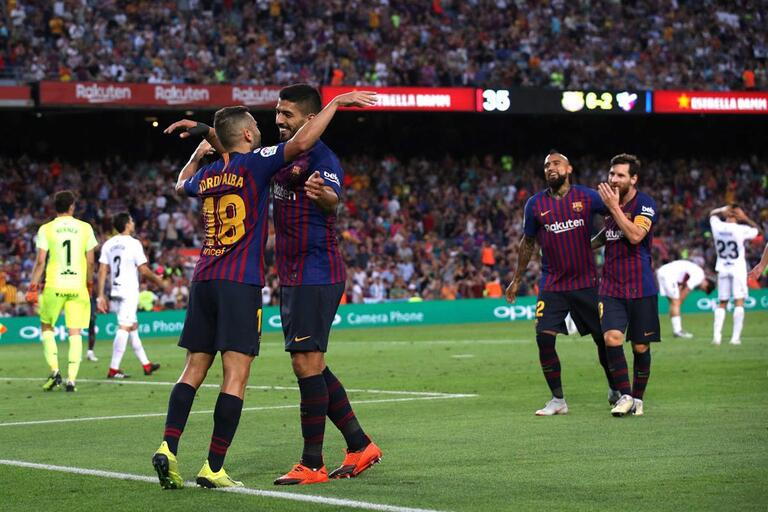 Barcelona e Girona concordam com realização de jogo nos Estados Unidos 99a26346312d8