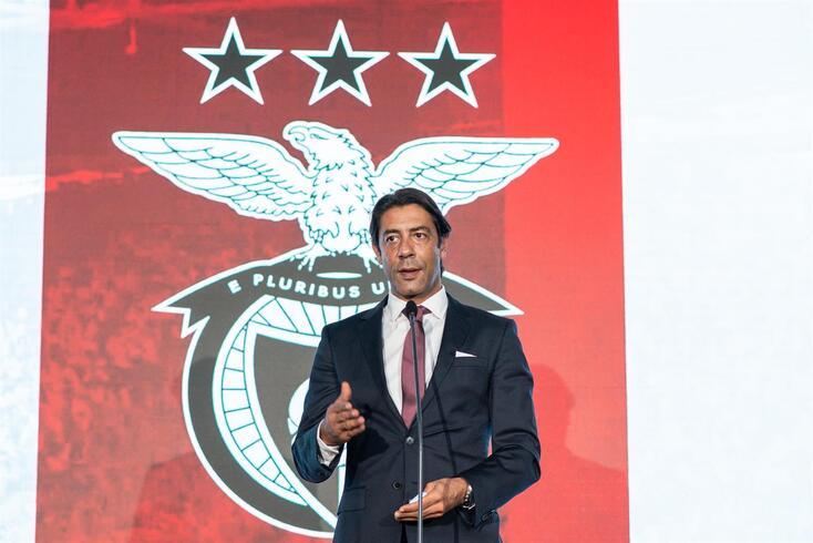 """""""Benfica tem de ser campeão europeu? Sinto muita leviandade neste período eleitoral"""""""