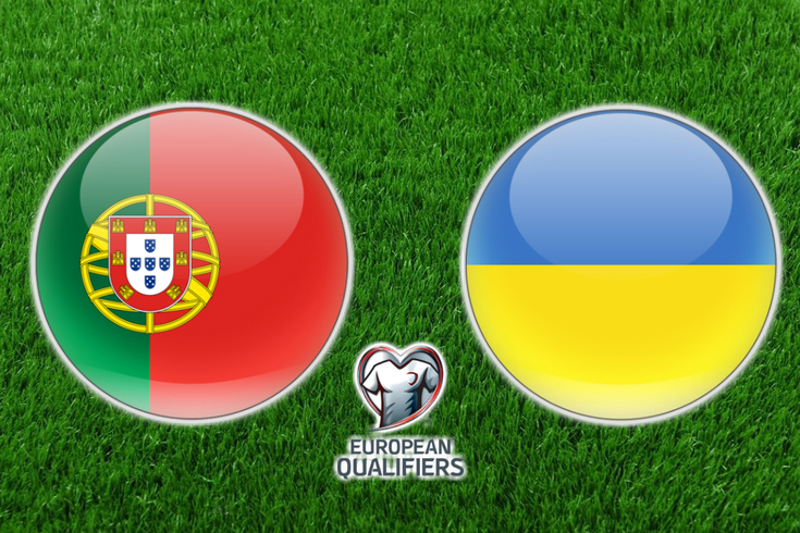 DIRETO | Portugal-Ucrânia