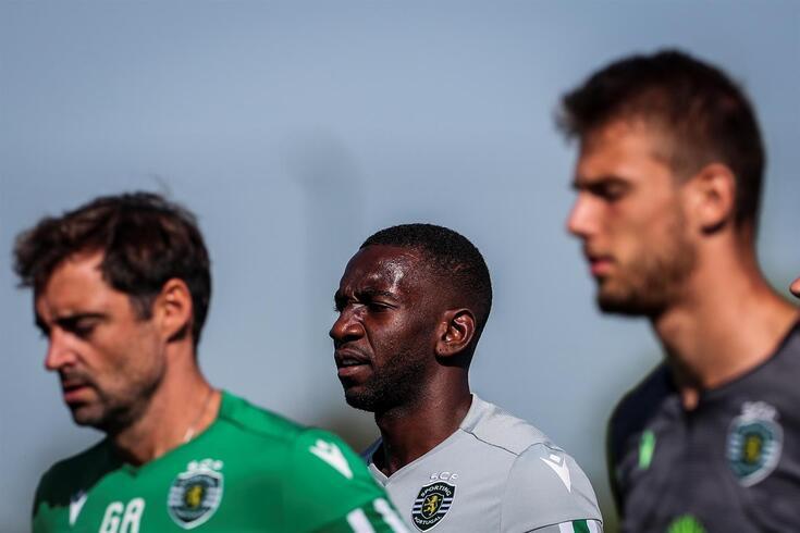 """""""Bolasie é um jogador feito, um bom reforço do Sporting, mas pedia Dost"""""""