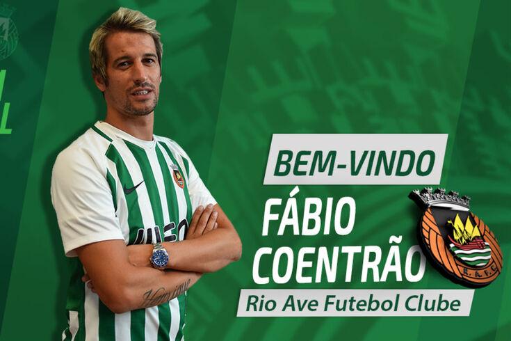 """Fábio Coentrão explica escolha: """"Preciso de sentir felicidade"""""""