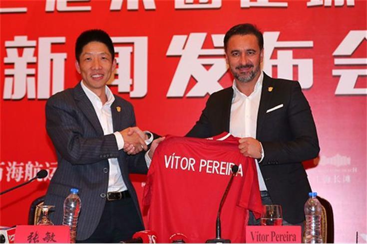 Liga dos Campeões asiáticos: Vítor Pereira sorri no arranque dos grupos