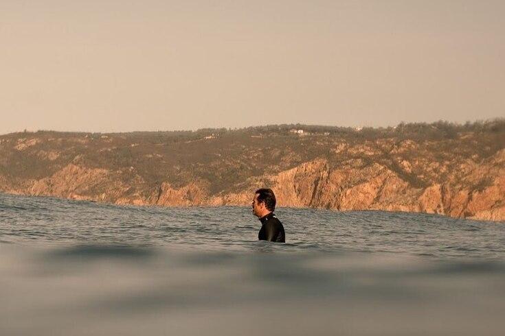 Pedro Lima era um apaixonado pelo surf