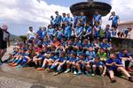 O JOGO/35 anos: Academia de Futebol de Ponte de Lima concorre a melhor projeto pós-1985