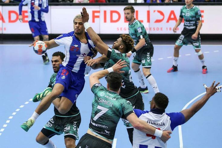 EHF aponta data de regresso do andebol europeu