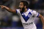 Matías Vargas interessa ao FC Porto