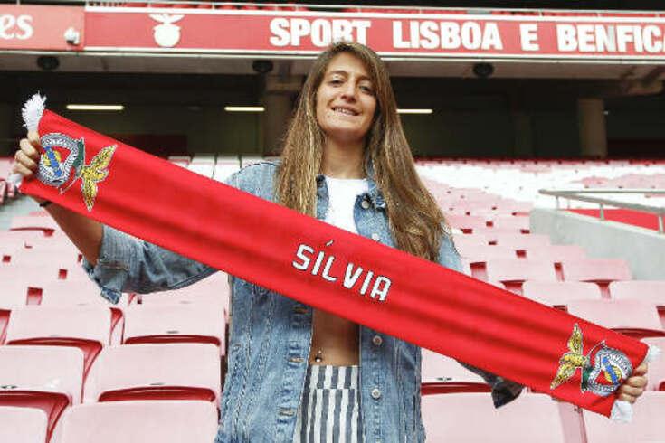 Plantel feminino do Benfica a ganhar forma, agora um reforço vindo do Braga