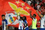 FC Porto venceu o Benfica
