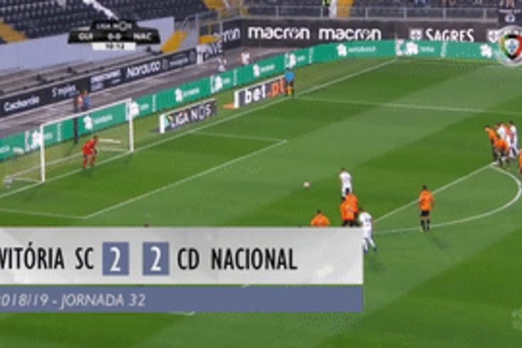 V. Guimarães-Nacional teve um final surpreendente: veja o resumo