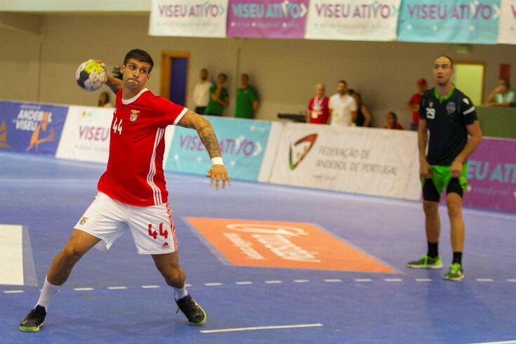 Petar Djordjic marcou 13 golos