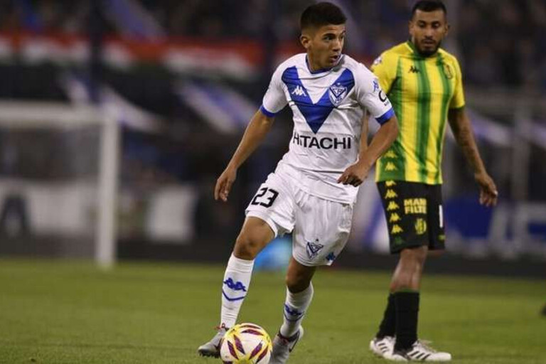 Image result for thiago almada