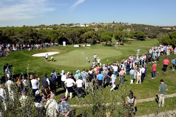 """Covid-19: PGA Championship é o segundo """"major"""" de golfe a ser adiado"""